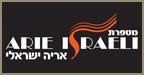 אריה ישראלי - הדמיית שיער בבת ים